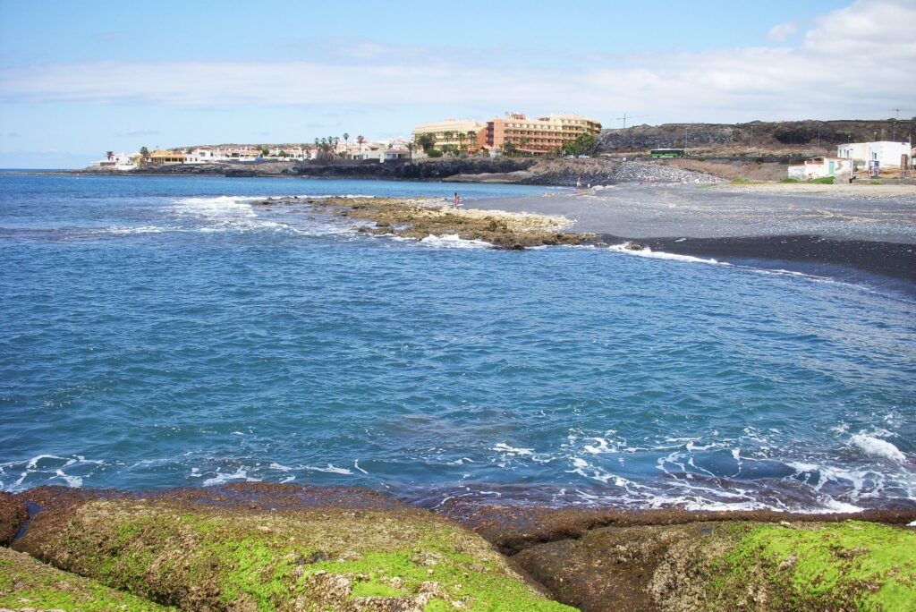 La Caleta a Tenerife