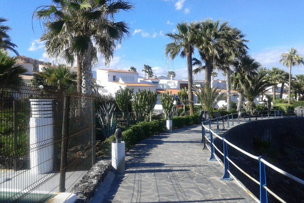 Golf del Sur a Tenerife