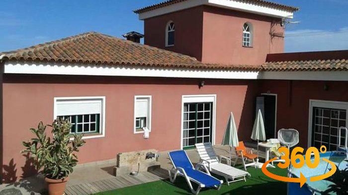 Villa El Horno | 240.000€ | 200mq