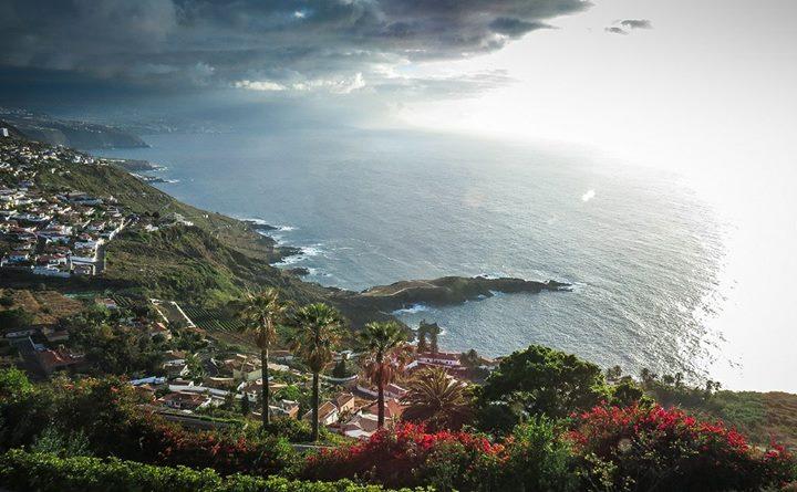 El Sauzal Tenerife
