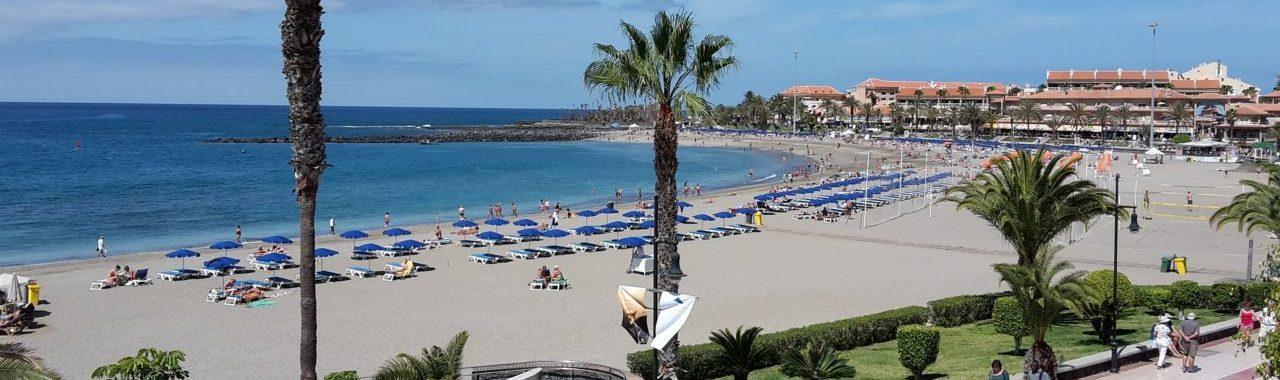 Spiagge a Tenerife