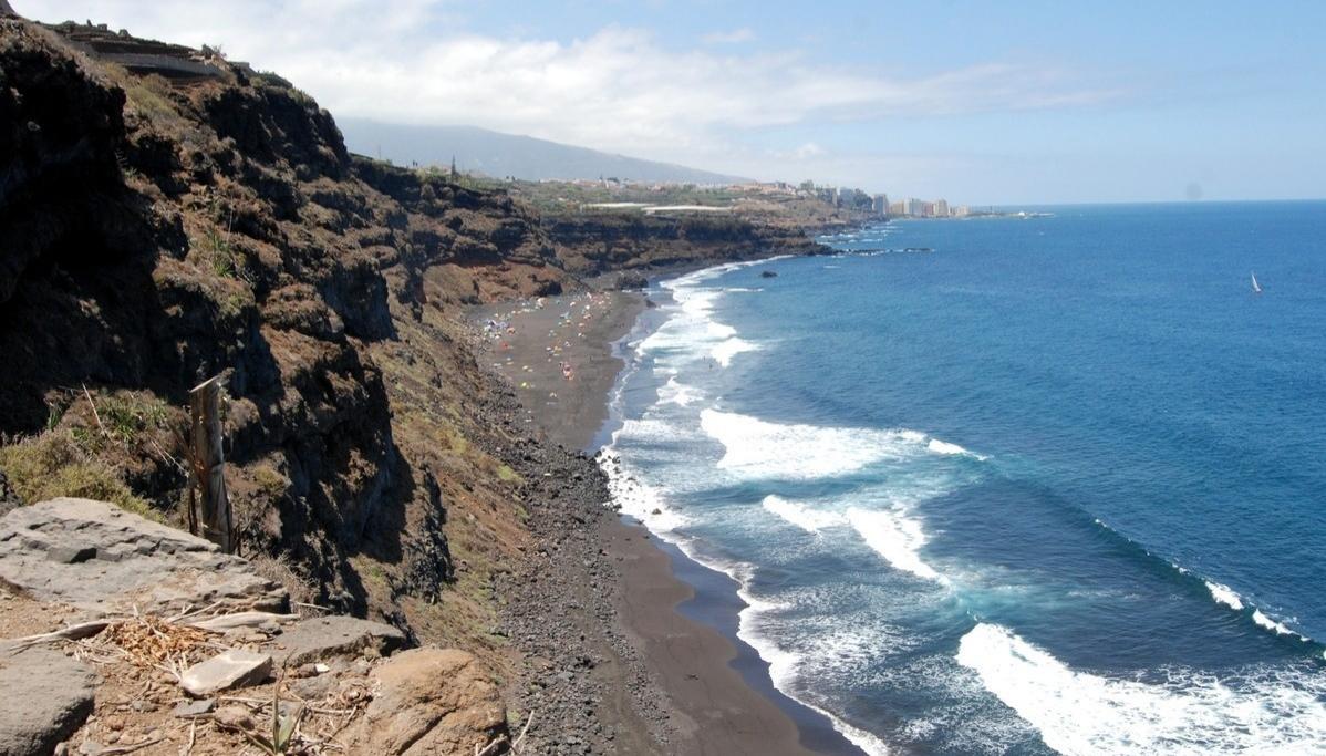 Playa de Los Patos