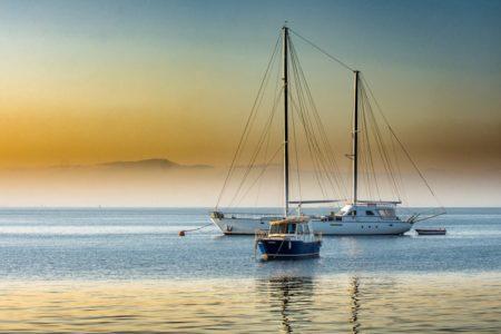 Barca a Tenerife