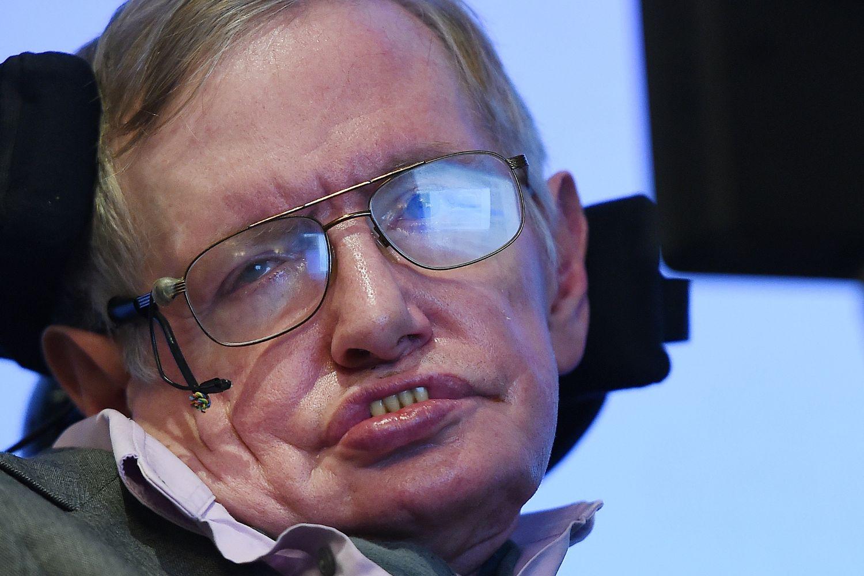 Hawking, autore di molte delle scoperte del ...
