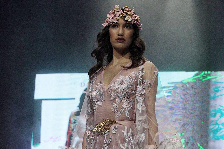 Il meglio della fiera internazionale della moda di Tenerife con ...