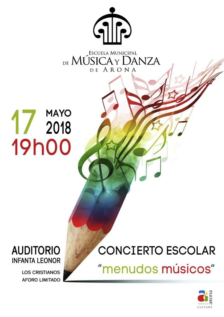 Concerto scolastico della Scuola comunale di musica e danza ...