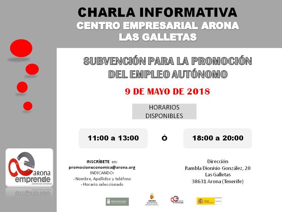 Discussione: sovvenzione per la promozione dell'occupazione autonoma
