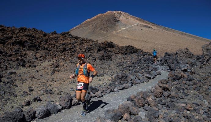 Il Bluetrail 2018 di Tenerife svolgerà attività di formazione nel ...