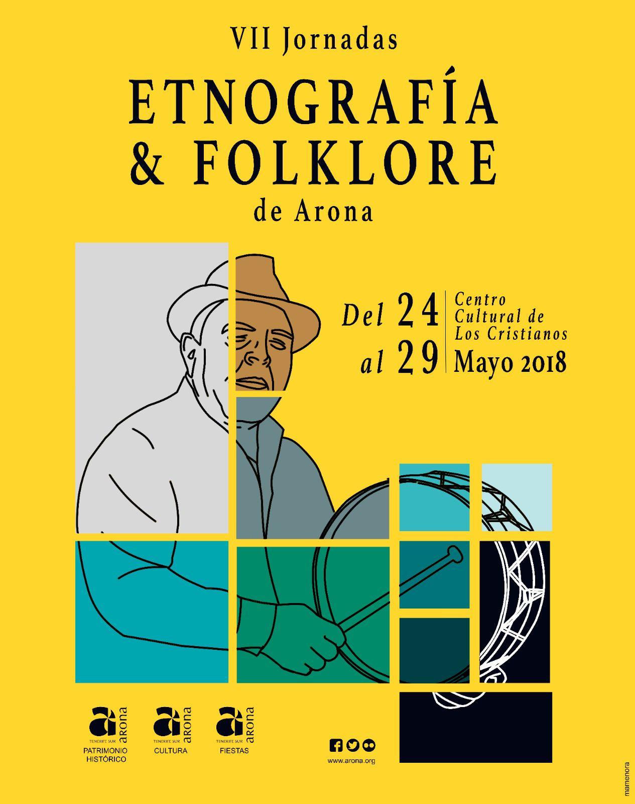 VII giorni di etnografia e folclore di Arona