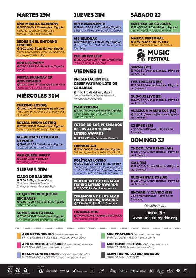 Arona inizia la sua grande settimana dedicata alla musica, il depo ...