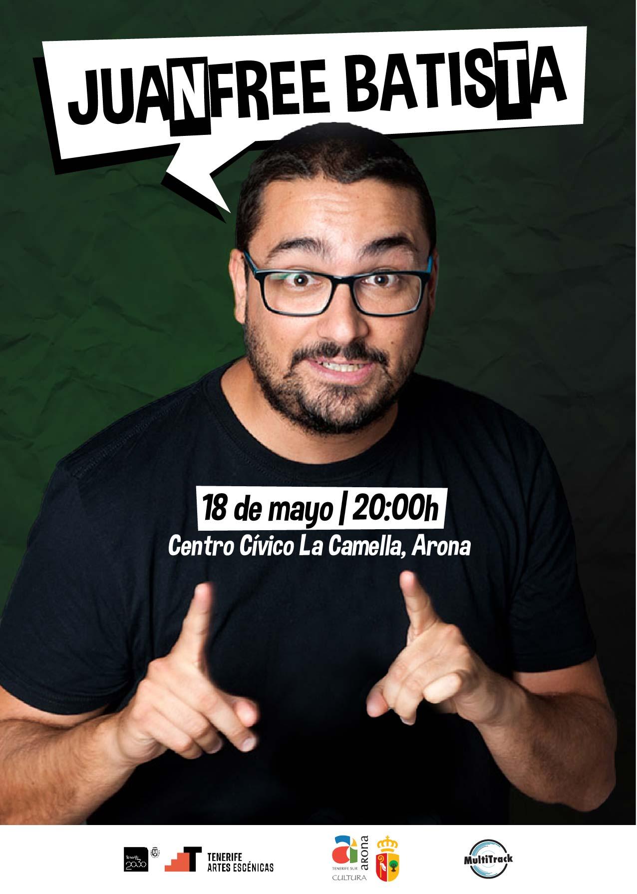 Juanfree Batista