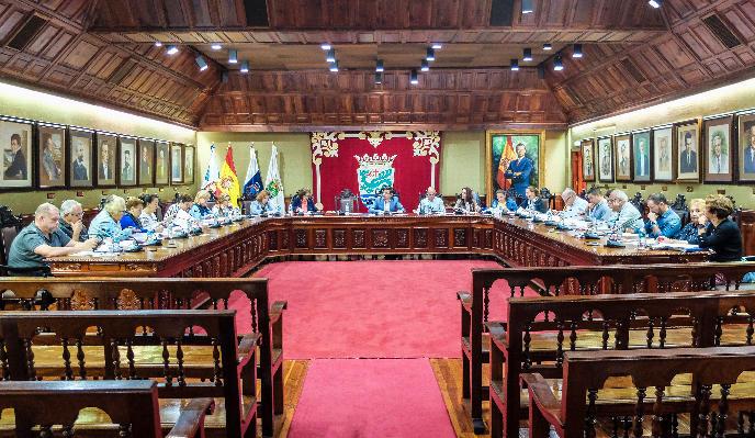 Puerto de la Cruz celebra il quinto Forum delle ONG municipali, A ...