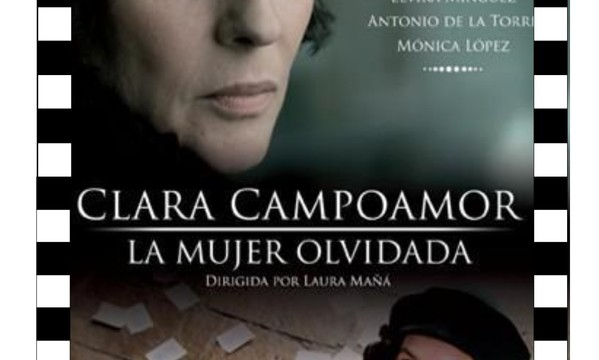 """Arona participa en el ciclo Cine fórums: Cartelera-violeta con la proyección de la película """"Clara Campoamor, la mujer olvidada"""""""