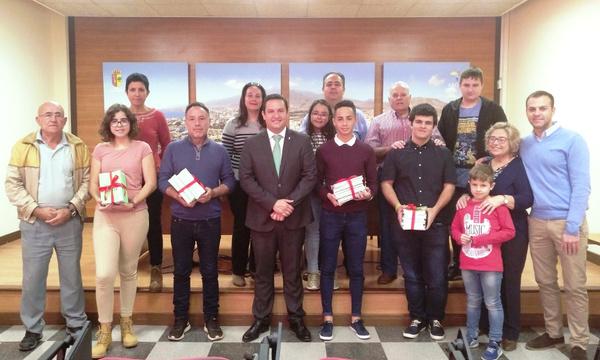El Ayuntamiento publica los relatos ganadores de Arona de las Artes y las Letras y los incorpora a la red local de bibliotecas