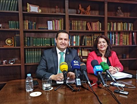 El Presupuesto del Ayuntamiento de Arona para 2018 supera por primera vez los 100 millones de euros