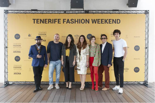 Tenerife Fashion Weekend