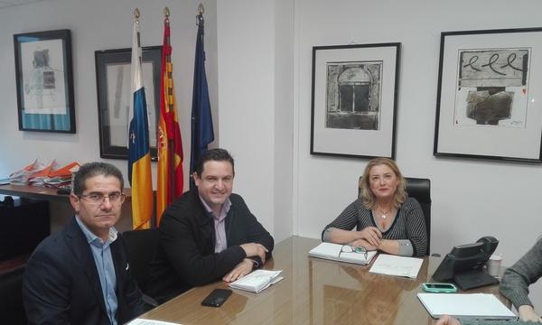 Arona impulsa la regeneración y renovación de las cuatro unidades de viviendas sociales del municipio