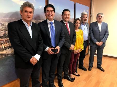 Así lo solicita la Asociación de Municipios Turísticos de Canarias que ha presentado más de 30 propuestas al articulado y pide cambios significativos en el espíritu de la normativa.