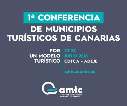 1a Conferenza dei Comuni Turistici delle Isole Canarie