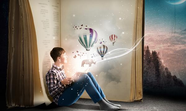Cartel XXIX Feria del Libro de Arona.