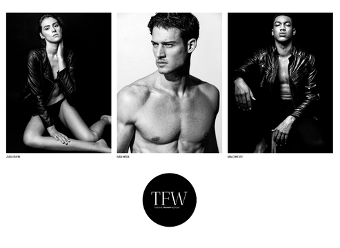 Modelos TFW.