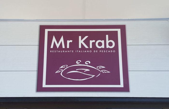 MR KRAB TENERIFE
