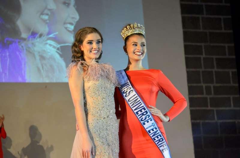 Aitana Jiménez, eletta Miss Universo Tenerife
