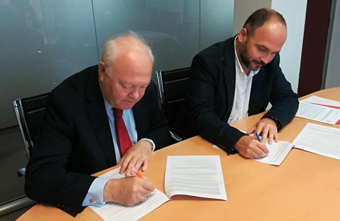 Il Cabildo aderisce alla rete spagnola per lo sviluppo sostenibile ...