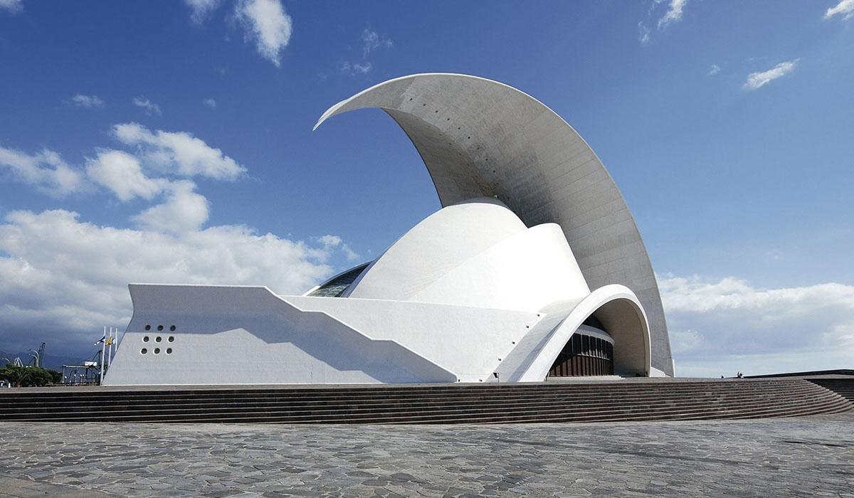 Il Cabildo chiede a Calatrava la riparazione dei vizi occ ...