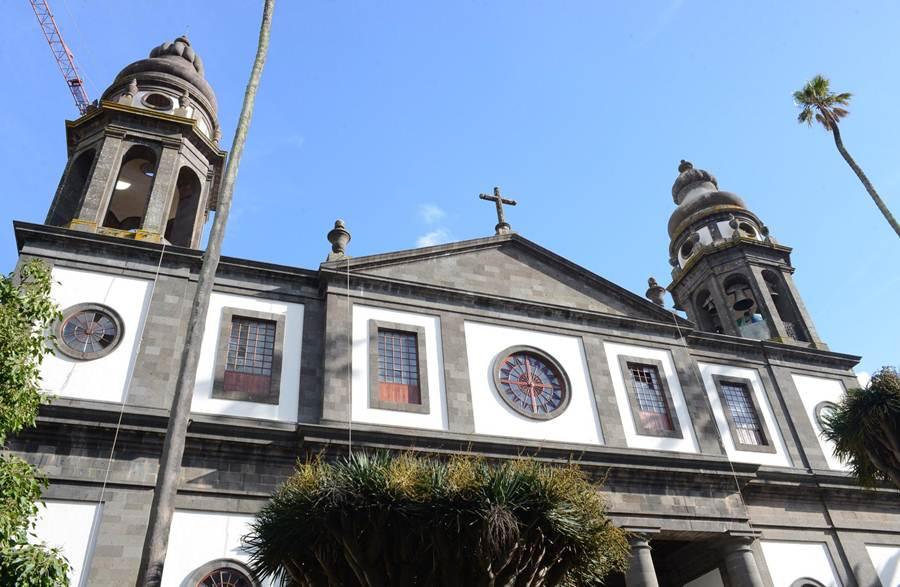 Più di 37.000 persone hanno visitato la cattedrale nel suo primo anno ...