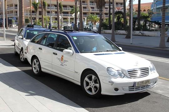 Calificaciones del primer ejercicio para obtener Permiso Municipal de Conducción de Vehículos de Auto Taxi