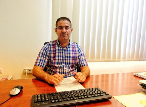 Francisco Marichal Concejal de Vivienda