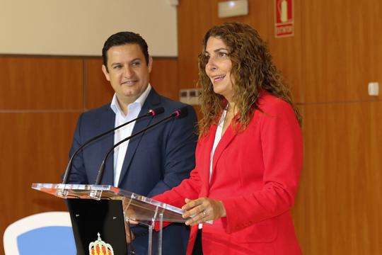 Arona concede 70.000 euros en ayudas a tratamientos y apoyo a la movilidad a personas mayores y con diversidad funcional