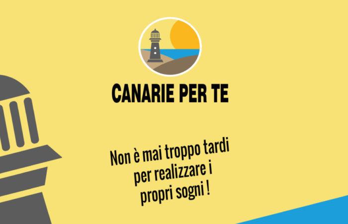 CANARIE PER TE