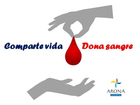 Campaña de hemodonación en Las Galletas