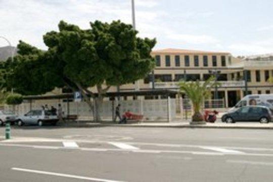 Comunicado: Cierre Biblioteca y Sala de Estudios Centro Cultural de Los Cristianos
