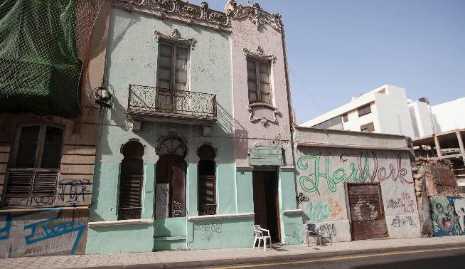 Il sindaco proverà a ottenere i proprietari delle case di Miraflor ...