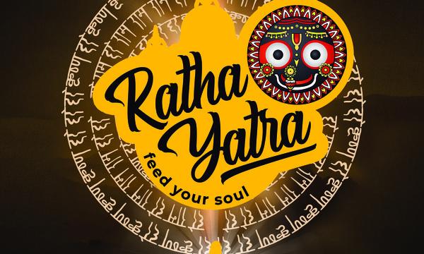 Indian Cultural Encounter - Canary Islands ~ Ratha Yatra 2018