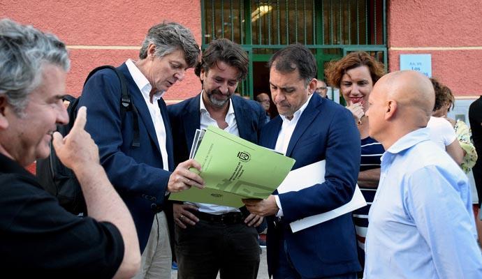 Investono due milioni di euro nella riabilitazione del ...