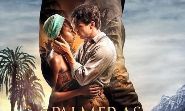 """Screening of the film """"Palmeras en la Nieve"""""""
