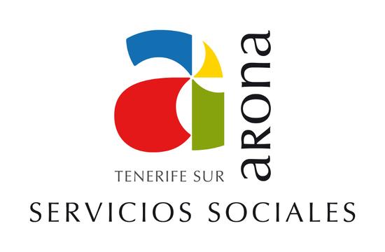Logo Servicios Sociales.