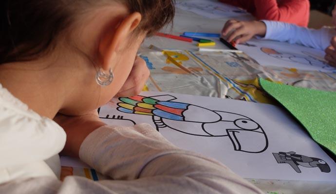 The little ones of Puerto de la Cruz will enjoy activities ...