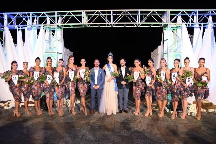 Thirteen candidates opt for the queen crown of the Great F ...
