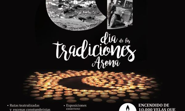 Día de las Tradiciones 2018