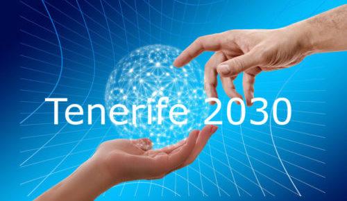 Tenerife 2030, tenerife innovazione e tecnologia
