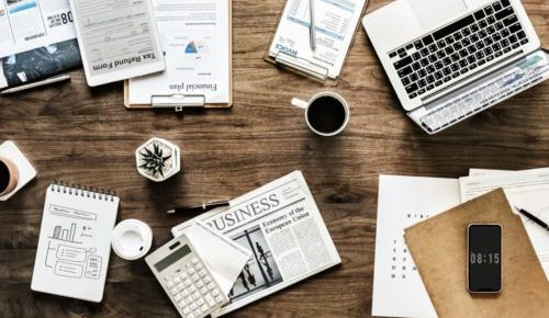business service , servicios en tenerife