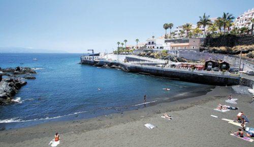 Hotel Puerto de Santiago