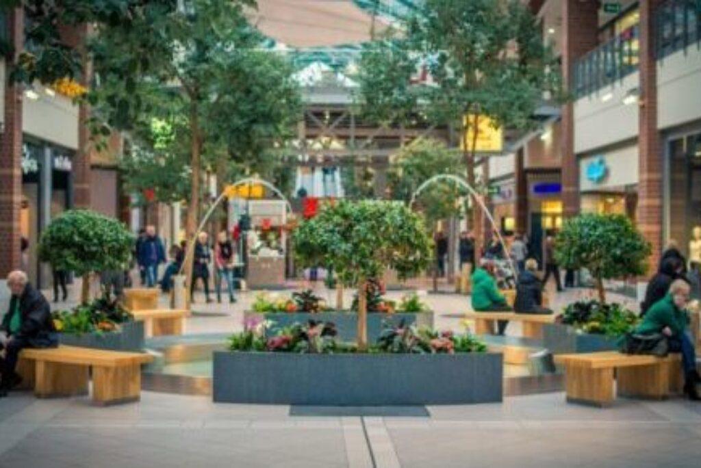 I 3 centri commerciali più grandi a Tenerife