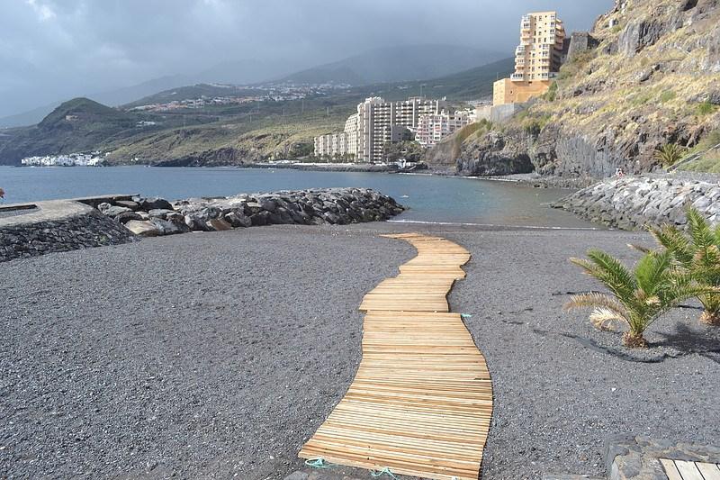 Playa de Radazul
