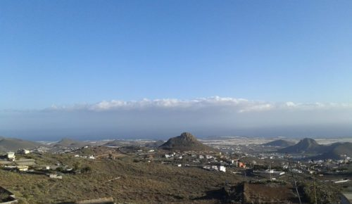 Tenerife sur, Tenerife sud